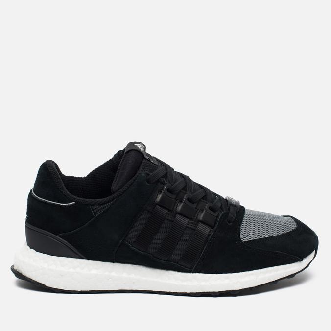 adidas Consortium x Concepts EQT 93/16 Men's Sneakers White/Red/Core Black