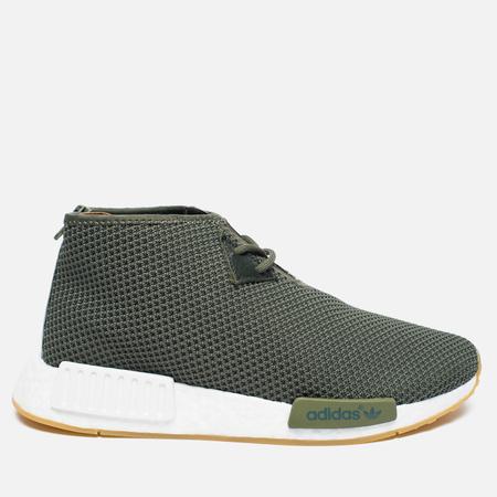 Мужские кроссовки adidas Consortium x END. NMD Chukka Cactus