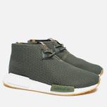 Мужские кроссовки adidas Consortium x END. NMD Chukka Cactus фото- 2