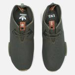 Мужские кроссовки adidas Consortium x END. NMD Chukka Cactus фото- 4