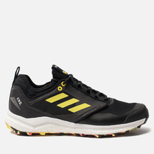 Мужские кроссовки adidas Consortium x END. Terrex Agravic XT Core Black/Core Black/Bright Red фото- 3