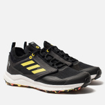 Мужские кроссовки adidas Consortium x END. Terrex Agravic XT Core Black/Core Black/Bright Red фото- 2