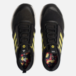 Мужские кроссовки adidas Consortium x END. Terrex Agravic XT Core Black/Core Black/Bright Red фото- 5