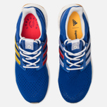 Мужские кроссовки adidas Consortium x Engineered Garments Ultra Boost Bold Blue/Red/Yellow фото- 5
