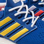 Мужские кроссовки adidas Consortium x Engineered Garments Ultra Boost Bold Blue/Red/Yellow фото- 6