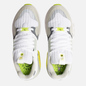 Мужские кроссовки adidas Consortium x Footpatrol ZX Torsion White/Solar Yellow/Ash Grey фото - 1