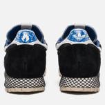 Мужские кроссовки adidas Consortium x Hanon New York Dark Storm Black/Grey/White фото- 5