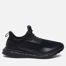 Мужские кроссовки adidas Consortium x Haven Ultra Boost Primeknit Black фото- 3