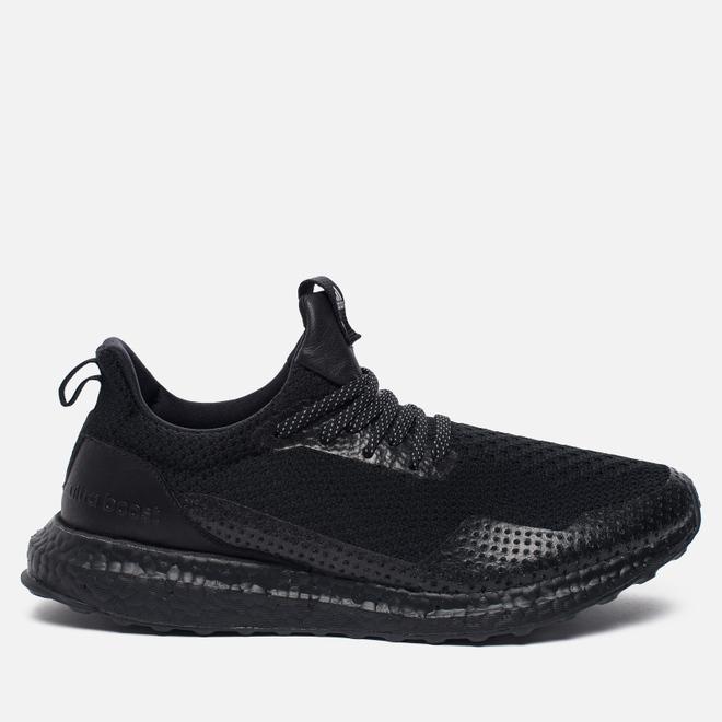 Мужские кроссовки adidas Consortium x Haven UltraBOOST Primeknit Black