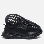 Мужские кроссовки adidas Consortium x Haven UltraBOOST Primeknit Black фото- 1