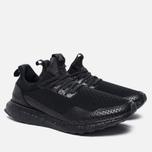 Мужские кроссовки adidas Consortium x Haven UltraBOOST Primeknit Black фото- 2