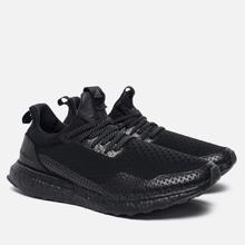 Мужские кроссовки adidas Consortium x Haven Ultra Boost Primeknit Black фото- 0