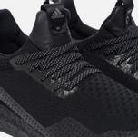 Мужские кроссовки adidas Consortium x Haven UltraBOOST Primeknit Black фото- 3