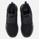Мужские кроссовки adidas Consortium x Haven UltraBOOST Primeknit Black фото- 4