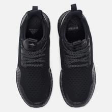 Мужские кроссовки adidas Consortium x Haven Ultra Boost Primeknit Black фото- 1