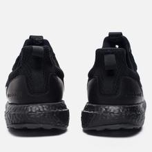 Мужские кроссовки adidas Consortium x Haven Ultra Boost Primeknit Black фото- 2