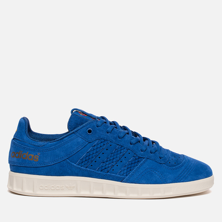 Мужские кроссовки adidas Consortium x Juice x Footpatrol Handball Top Blue/White
