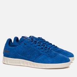 Мужские кроссовки adidas Consortium x Juice x Footpatrol Handball Top Blue/White