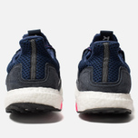 Мужские кроссовки adidas Consortium x Kinfolk Ultra Boost Night Navy/Night Indigo/Dark Blue фото- 5