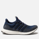 Мужские кроссовки adidas Consortium x Kinfolk Ultra Boost Night Navy/Night Indigo/Dark Blue фото- 0