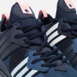 Мужские кроссовки adidas Consortium x KITH Response Trail Navy/Black фото- 3