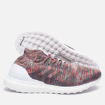 Мужские кроссовки adidas Consortium x KITH Ultra Boost Mid Multicolor/White фото- 1
