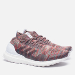 Мужские кроссовки adidas Consortium x KITH Ultra Boost Mid Multicolor/White фото- 2