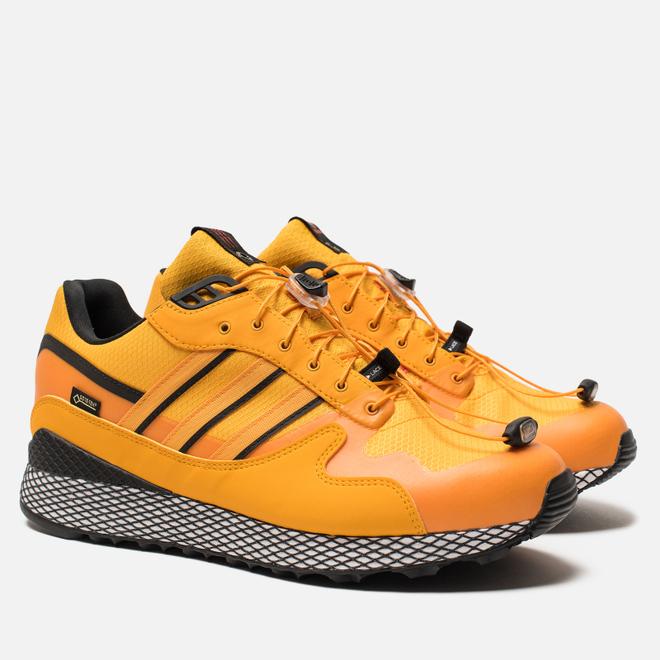 Мужские кроссовки adidas Consortium x Livestock Oregon Ultra Tech Gore-Tex Yellow/Yellow/Black