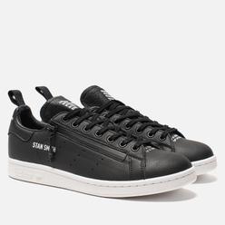 Мужские кроссовки adidas Consortium x Mita Stan Smith Core Black/Core Black/White