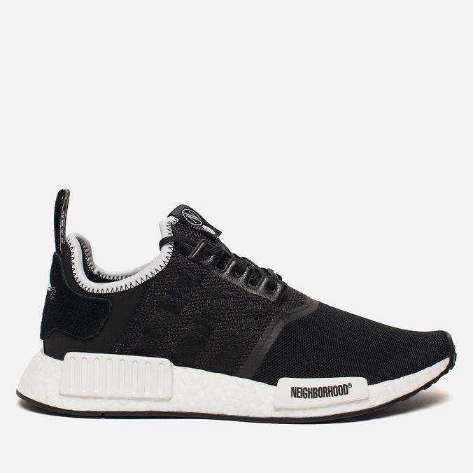 adidas nmd r1 pk japan zwart
