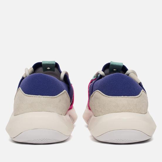 Мужские кроссовки adidas Consortium x Nice Kicks Crazy 1 ADV Core White/Off White/Energy Aqua