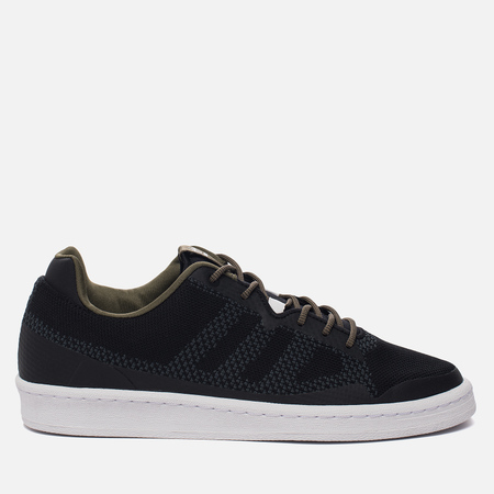 Мужские кроссовки adidas Consortium x Norse Projects Campus 80's Primeknit Layers Pack Dark Asphalt