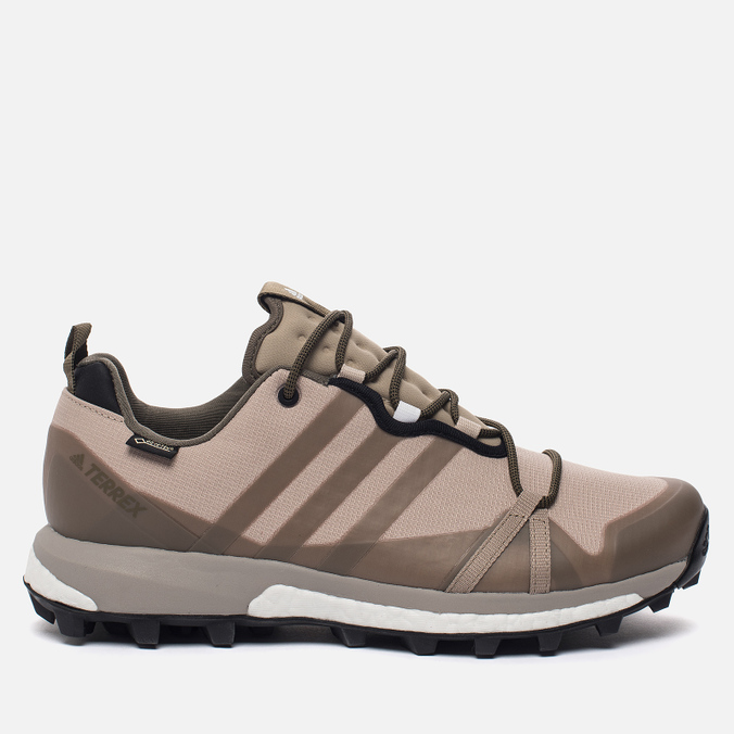 Мужские кроссовки adidas Consortium x Norse Projects Terrex Agravic Layers  Pack Light Sandy ... 8870f6dae440