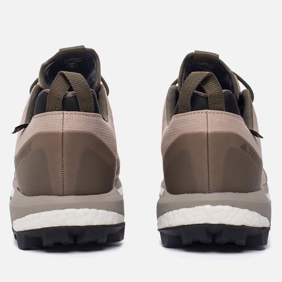 Мужские кроссовки adidas Consortium x Norse Projects Terrex Agravic Layers Pack Light Sandy