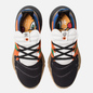 Мужские кроссовки adidas Consortium x Sivasdescalzo Sobakov Boost White/Power Blue/Green фото - 1