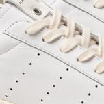 Мужские кроссовки adidas Consortium x Slam Jam Superstar 80s White/White/White фото- 6
