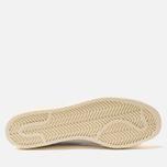Мужские кроссовки adidas Consortium x Slam Jam Superstar 80s White/White/White фото- 4