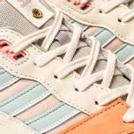Мужские кроссовки adidas Consortium x The Next Door A.R. Trainer White/Off White/Ash Grey фото- 6