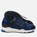 Мужские кроссовки adidas Consortium x Undefeated x Colette EQT Support S.E. Navy/White фото- 1