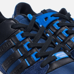 Мужские кроссовки adidas Consortium x Undefeated x Colette EQT Support S.E. Navy/White фото- 3