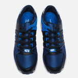 Мужские кроссовки adidas Consortium x Undefeated x Colette EQT Support S.E. Navy/White фото- 4