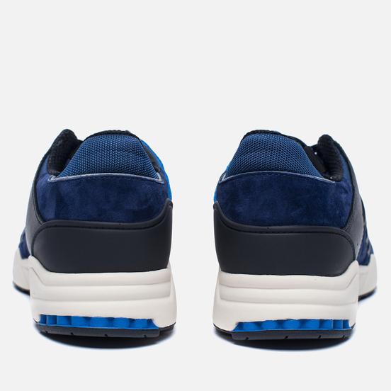 Мужские кроссовки adidas Consortium x Undefeated x Colette EQT Support S.E. Navy/White