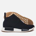 Мужские кроссовки adidas Consortium x United Arrows & Sons NMD City Sock 1 Core Black фото- 1