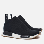 Мужские кроссовки adidas Consortium x United Arrows & Sons NMD City Sock 1 Core Black фото- 2