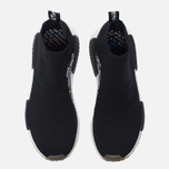 Мужские кроссовки adidas Consortium x United Arrows & Sons NMD City Sock 1 Core Black фото- 4