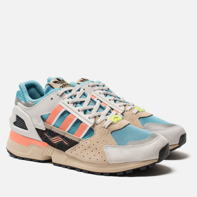 Мужские кроссовки adidas Consortium ZX 10.000 C Supplier Colour