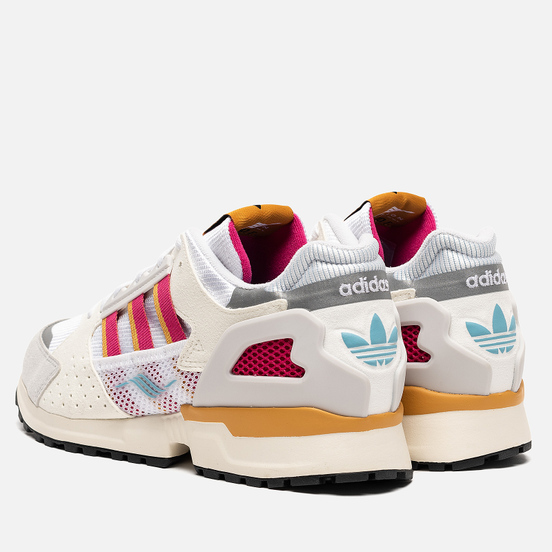Мужские кроссовки adidas Consortium ZX 10.000 C White/Supplier Colour