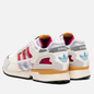 Мужские кроссовки adidas Consortium ZX 10.000 C White/Supplier Colour фото - 2