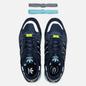Мужские кроссовки adidas Consortium ZX 10.000 JC Collegiate Navy/Collegiate Navy/White фото - 1