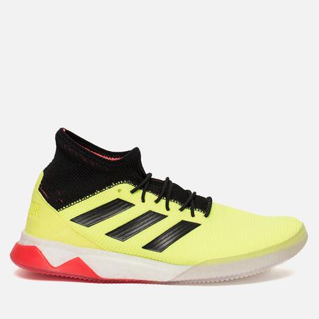 Мужские кроссовки adidas Football Predator Tango 18.1 Solar Yellow/Core Black/Solar Red